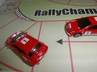 RallyChampions peli nepataan