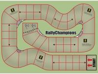 RallyChampions pelilauta